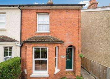Alwyn Road, Maidenhead SL6. 3 bed semi-detached house for sale