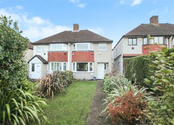 3 bed semi-detached house for sale in East Rochester Way, Blackfen, Kent DA15