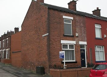 2 bed terraced house to rent in Presto Street, Farnworth, Bolton BL4