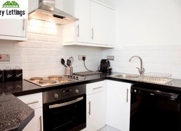 Thumbnail 3 bed flat to rent in Molyneux Street, Marble Arch