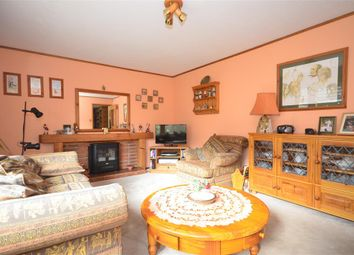 Thumbnail 3 bed detached bungalow for sale in Beaconsfield Road, Chelwood Gate, East Sussex