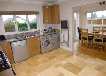 Thumbnail 4 bed bungalow to rent in Heol Glasfryn, Peniel, Carmarthen