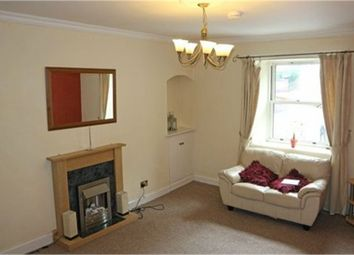 Thumbnail 3 bed maisonette for sale in Bank Street, Galashiels, Scottish Borders