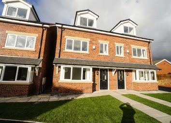 Thumbnail 3 bed semi-detached house to rent in Chorley Road, Blackrod, Bolton