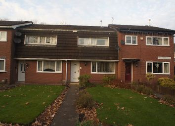 Thumbnail 3 bed terraced house for sale in Anderson Close, Padgate, Warrington