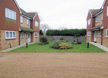 Thumbnail 3 bed semi-detached house for sale in Whitehill Road, Crowborough