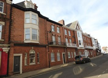 Thumbnail 1 bed flat to rent in Parkholme Terrace, High Street, Lowestoft