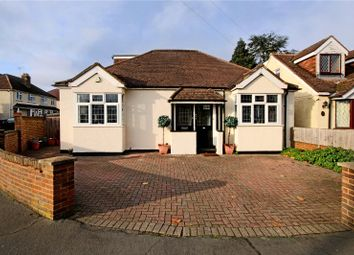 Florence Avenue, New Haw, Surrey KT15. 4 bed bungalow
