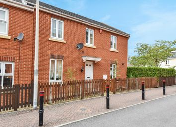 Thumbnail 2 bed terraced house to rent in Thatcham, West Berkshire