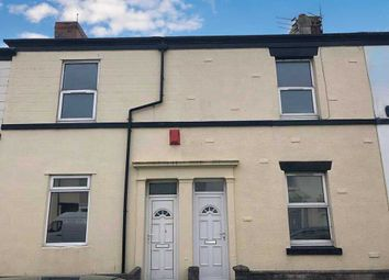 2 bed terraced house for sale in Warren Street Warren Street, Fleetwood FY7