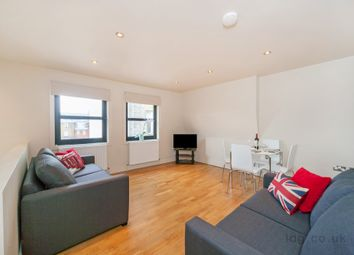 Thumbnail 2 bed flat for sale in Hatton Garden, London