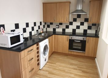 Thumbnail 1 bed flat to rent in Athol Road, Coventry