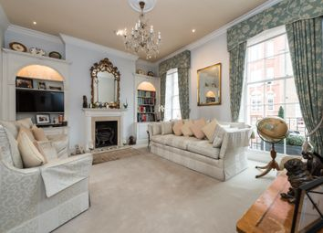 4 bed town house for sale in Upper Montagu Street, London W1H