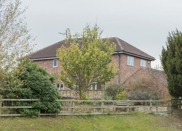 Thumbnail 3 bed detached house for sale in Blyth Road, Oldcotes, Worksop