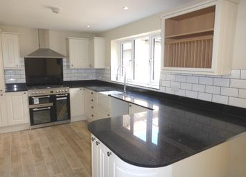 Thumbnail 4 bed detached house for sale in Flegg Green, Wereham, King's Lynn
