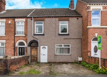Thumbnail 3 bedroom terraced house for sale in Alfred Street, Ripley