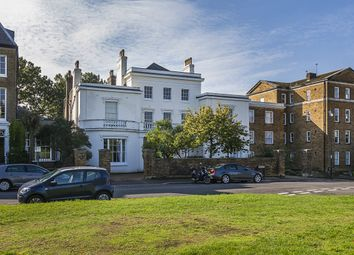 Thumbnail 4 bedroom flat to rent in Heathfield House, Eliot Place, London