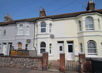 3 bed terraced house for sale in Pavilion Road, Broadwater, Worthing BN14