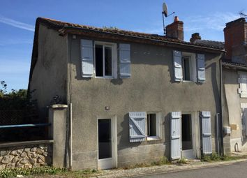Thumbnail 1 bed property for sale in Poitou-Charentes, Charente, Confolens