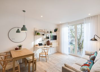 1 bed flat for sale in Whiting Avenue, Barking IG11