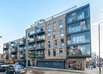 Thumbnail 3 bed flat for sale in Carlton Grove, London