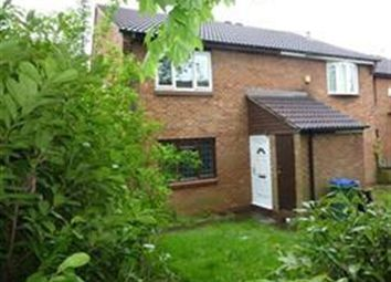 Thumbnail 1 bedroom flat for sale in Carnegie Avenue, Dudley Port, Tipton