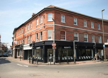 Thumbnail 1 bed flat for sale in Bear Lane, Farnham
