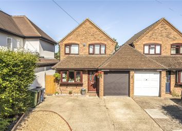 4 bed link-detached house for sale in Back Lane, Chalfont St. Giles, Buckinghamshire HP8