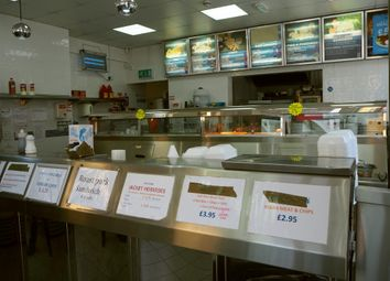 Thumbnail Leisure/hospitality for sale in Fish & Chips S70, South Yorkshire