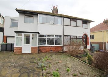 Thumbnail 4 bedroom property for sale in Charnwood Avenue, Blackpool