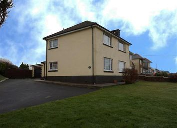 Thumbnail 4 bed detached house for sale in Llannon Road, Tumble, Llanelli