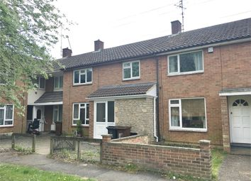 Thumbnail 3 bed terraced house for sale in Caythorpe Square, Corby, Northamptonshire