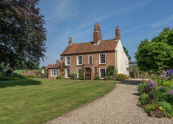 Thumbnail Detached house for sale in Heath Farm Lane, Tuttington, Norwich