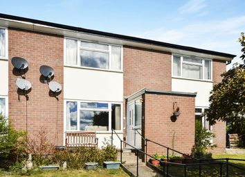 Thumbnail 2 bed flat for sale in Walnut Close, Pant, Oswestry