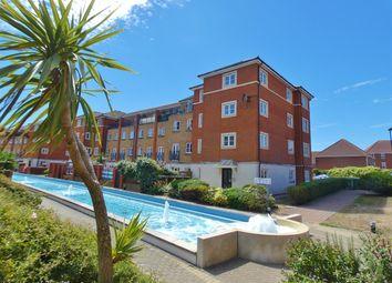 Thumbnail 2 bed flat for sale in Flat 4, 30 Santa Cruz Drive, Eastbourne