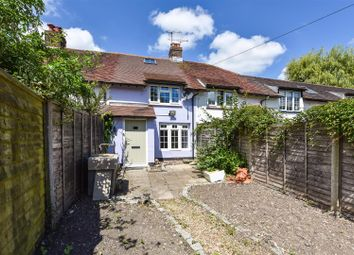 Thumbnail 2 bed cottage for sale in Trooper Bottom, Froxfield, Petersfield