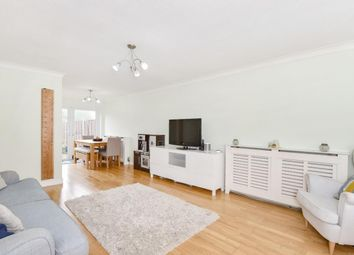 Thumbnail 3 bed semi-detached house for sale in Frimley Green, Camberley