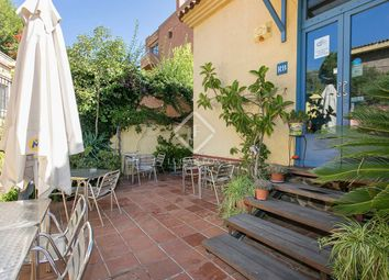 Thumbnail 2 bed villa for sale in Spain, Barcelona, Barcelona City, Zona Alta (Uptown), Sant Gervasi - La Bonanova, Bcn7337
