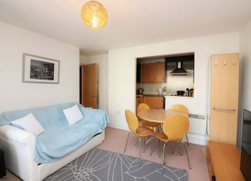 Thumbnail 1 bed flat to rent in St. David's Square, Isle Of Dogs