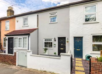 2 bed terraced house for sale in Bonner Hill Road, Norbiton, Kingston Upon Thames KT1