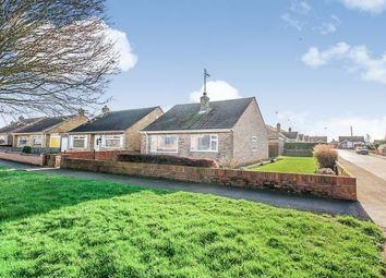 3 bed bungalow for sale in Newborn Close, Peterborough, Cambridgeshire PE2