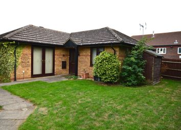 Thumbnail 2 bed bungalow for sale in Bradman Way, Stevenage