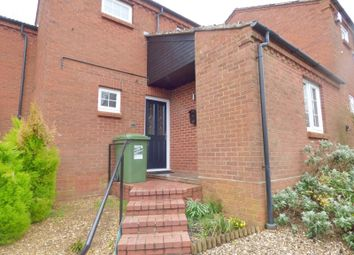 Thumbnail 2 bed terraced house to rent in Paddock Lane, Redditch