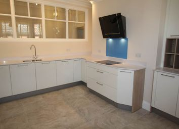 Thumbnail 3 bed flat to rent in Queens Chambers, 3 King Street, Nottingham
