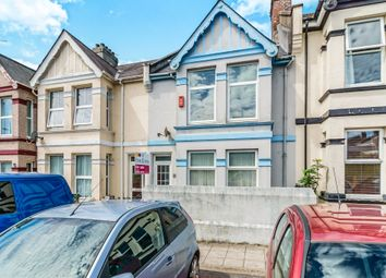 Thumbnail 3 bed terraced house for sale in Atherton Place, Plymouth