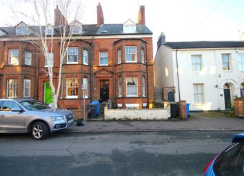 Thumbnail 2 bedroom flat to rent in Grosvenor Road, Norwich