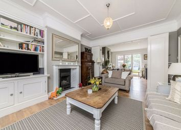 5 bed terraced house for sale in Tooting Bec Road, London SW17