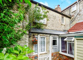 Thumbnail 1 bed property for sale in Castle Street, Mere, Warminster