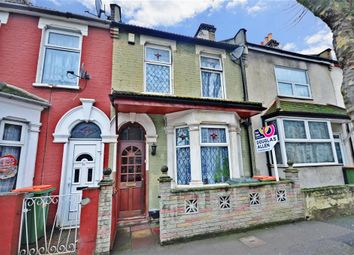 Thumbnail 4 bedroom terraced house for sale in St. Bernard's Road, London