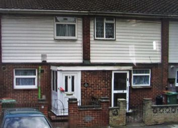 Thumbnail 3 bed terraced house for sale in Whernside Close, London